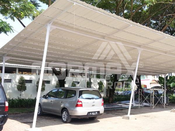 Formax Roof - Kuat Ringan Ekonomis